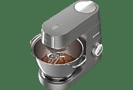 KENWOOD Chef Titanium KVC7300S Küchenmaschine Silber 1500 Watt