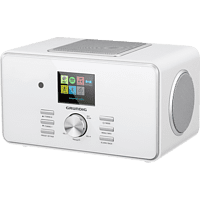 GRUNDIG DTR 6000 2.1 BT DAB+, Internetradio