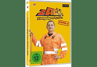 zack! Comedy nach Maß - Staffel 2 DVD