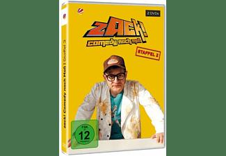 zack! Comedy nach Maß - Staffel 3 DVD