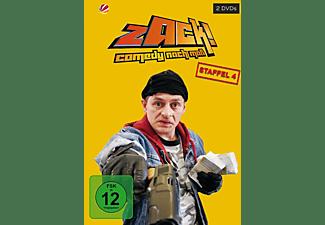 zack! Comedy nach Maß - Staffel 4 DVD