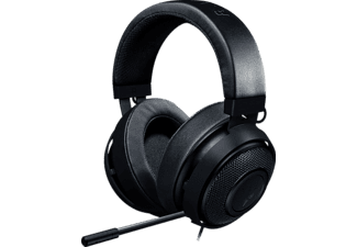 RAZER Kraken Pro V2 for Console, Over-ear Gaming Headset Schwarz