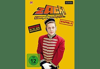 zack! Comedy nach Maß - Staffel 5 DVD