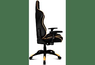 Silla gaming - DRIFT DR300 Asiento acolchado Respaldo acolchado silla de oficina y de ordenador