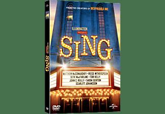 Canta - DVD