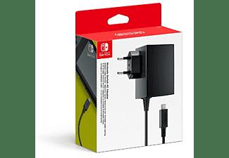 Adaptador de Corriente - Nintendo - Consola Switch
