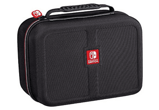 Bolsa - Ardistel 026655, Para Nintendo Switch, Maletín de Transporte, Negro