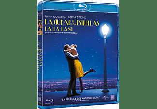 La ciudad de la estrellas - Blu-ray