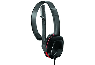 Auricular con cable - Pdp AFTERGLOW LVL 1, Para Nintendo Switch, Mono auricular, Micrófono