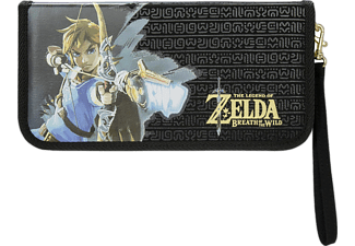 Funda - PDP Carrying Case Zelda con Licencia Oficial, Para Nintendo Switch