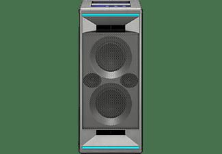 PIONEER XW-SX50-H Lautsprecher, Grau
