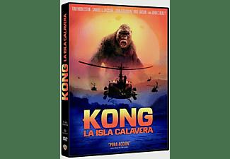 Kong : La isla calavera - DVD
