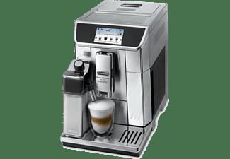 Cafetera superautomática - De Longhi PrimaDonna Elite Experience ECAM 650.85.MS, 1450 W, 19 bar, 2