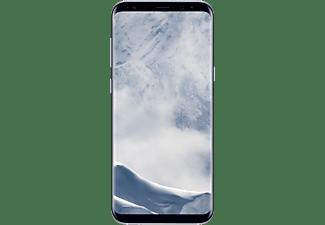"Móvil - Samsung Galaxy S8+, Plata, 64 GB, 4 GB RAM, 6.2"", Exynos 8895, 3500 mAh, Android"