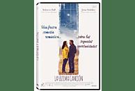 La Ultima Canción - DVD