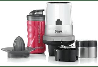 Accesorios licuadora - Breville VBL139, 450 ml, para Blend Active Pro, Molino acero inoxidable
