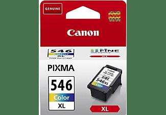 Cartucho de tinta - Canon CL-546XL