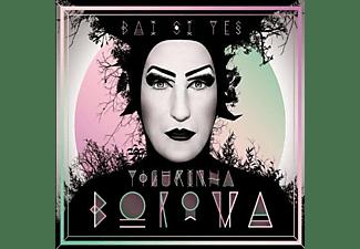 Yogurinha Borova - Bai Si Yes - CD