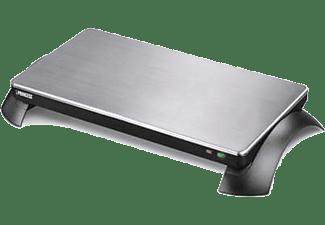 Placa portátil - Princess 312295 CORDLESS TRAY 1000W de potencia, Control automático de la