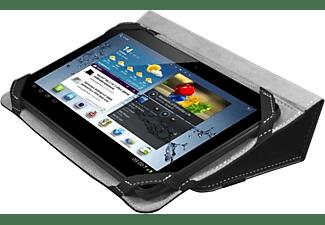 Funda para tablet de 9,7-10,1 pulgadas - E-vitta Stand 2P, color negro, dos posiciones