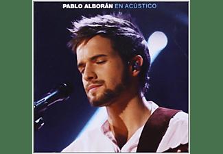 Pablo Alborán - En Acústico - Jewel