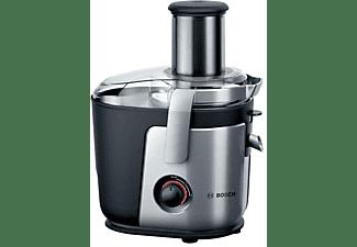 Licuadora - Bosch MES4000 Potencia 1000W, Jarra de 1.5L, Posibilidad de introducir frutas enteras