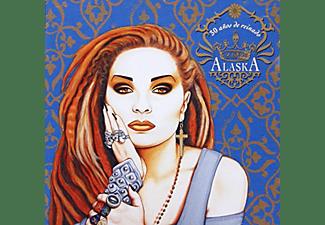 Alaska - 30 Años de Reinado