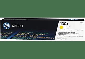 Tóner - HP 130A LaserJet, Amarillo, CF352A