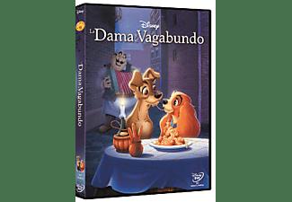 La Dama y el Vagabundo - Dvd