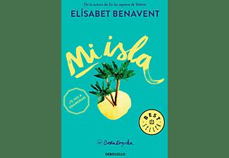 Mi isla - Elísabet Benavent