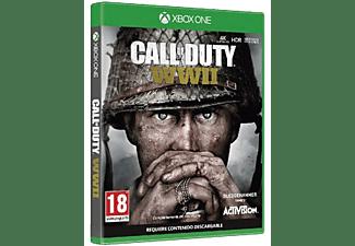 Xbox One Call of Duty WW II