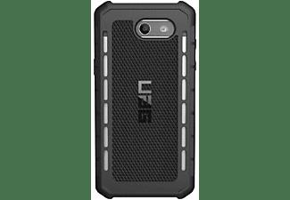 Carcasa - Urban Armor Gear Outback, Samsung Galaxy J3 (2017), Negro