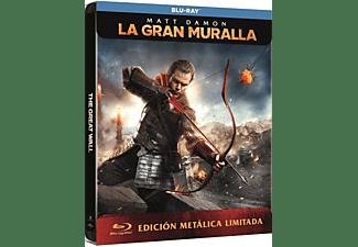 La gran muralla (Ed. Exclusiva) - Blu-ray
