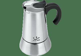 Cafetera tradicional - Jata Hogar CAX112, Asa sólida, Apta para inducción