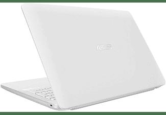 "Portátil - Asus F541UA-GO1498T HD, 15.6"", i3-6006U, 4GB RAM, 1HDD 1TB, Blanco"