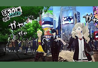 Persona 5 - Juego PS3