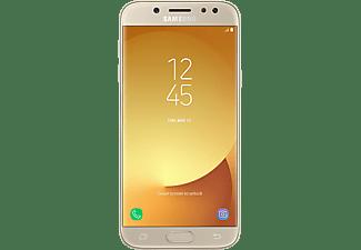 Reacondicionado Móvil Samsung Galaxy J5 2017 5 2 Hd 2 Gb Ram 16 Gb Oro
