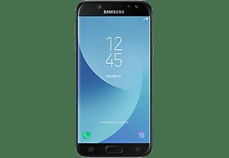 "Móvil - Samsung Galaxy J5 2017, 5.2"" HD, 2 GB RAM, 16 GB, Negro"