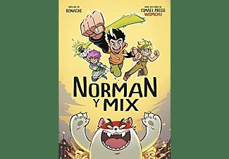 Norman y Mix - Wismichu