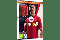 PC FIFA 18 Standard Edition