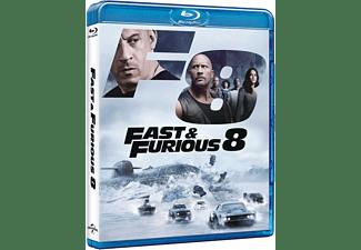 A todo gas 8 - Blu-ray