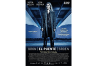 Bron - 3ª Temporada - DVD - Serie TV