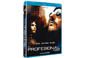 El profesional (Léon) - Blu-ray