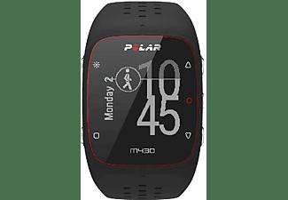 Reloj deportivo - Polar M430, GPS, Pulsómetro, Polar Running Program, Control de Sueño, Negro
