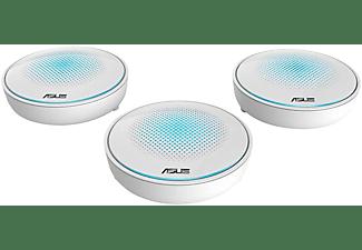 REACONDICIONADO Amplificadores WiFi - Kit de 3 sistemas WiFi Mesh, Tribanda