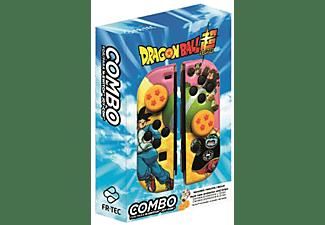 Carcasa para mandos Joy-Con Dragon Ball - FR-TEC, Nintendo Switch