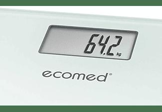 Báscula de baño - Medisana 23511 PS-72E, Hasta 150 kg, Desconexión automática