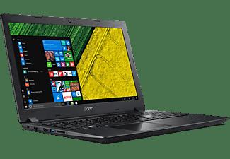 """Portátil - Acer Aspire 3, 315-51-39N7, 15.6"""", i3-6006U, 8GB RAM, 1TB HDD, Intel® HD Graphics 520,"""