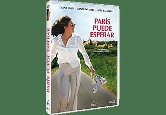 París puede esperar - DVD