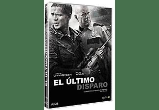El último disparo - DVD